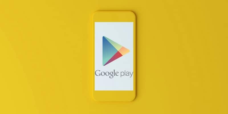 04.Google Play Store