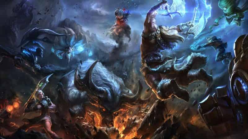 League Of Legends_Screenshot (0)