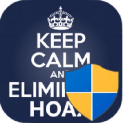 구라제거기 (Hoax Eliminator)