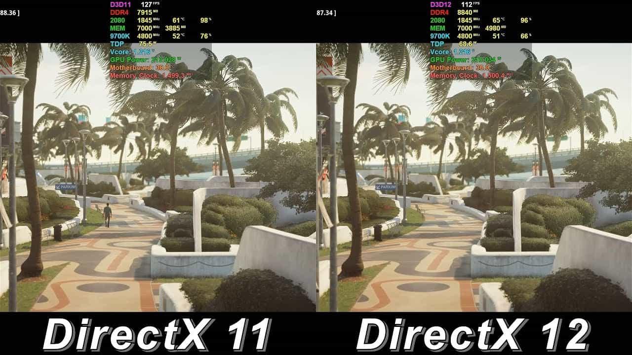 DirectX 12 (1)
