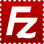 FileZilla - FTP Software
