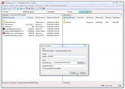 FileZilla - FTP Software (4)