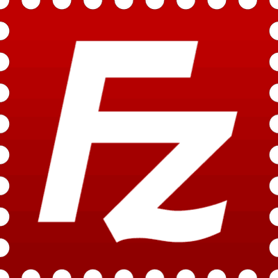 FileZilla FTP Software