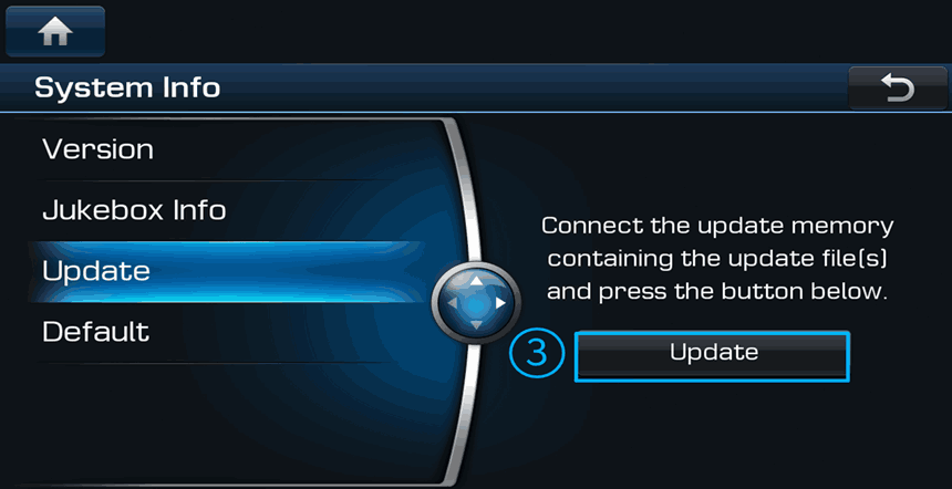 Hyundai car navigation update (3)