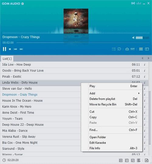 GOM Audio (2)