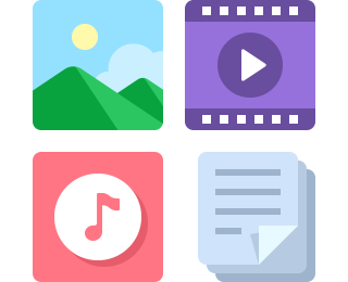 네이버 마이박스_다양한 파일 포맷 지원