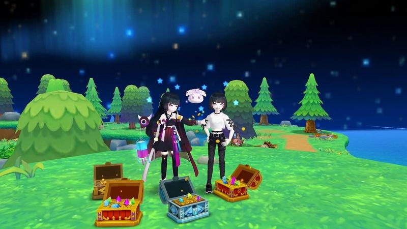 TalesRunner_Screenshot_02