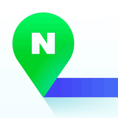 naver-map