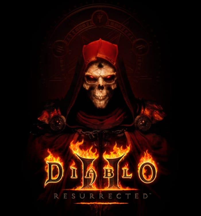 Diablo2 resurrected_Screenshot_01