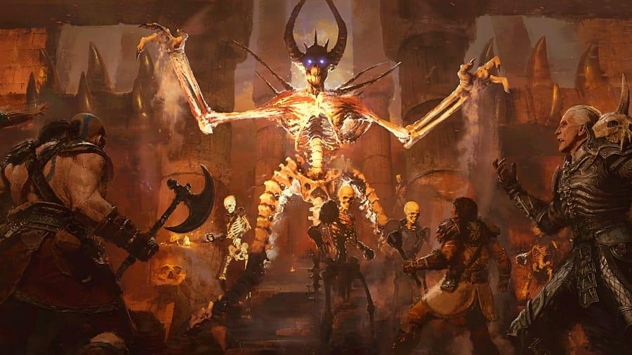 Diablo2 resurrected_Screenshot_02